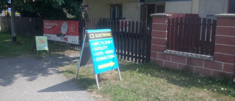 CS ELECTRONIC