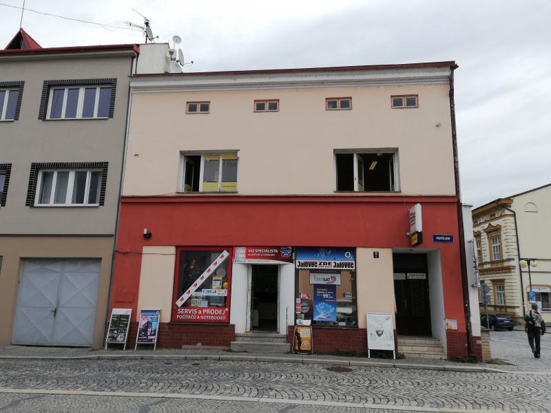 PS-TRONIC, Jiří  Parduba